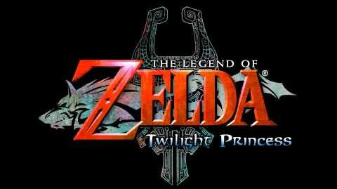 Ganondorf - The Legend of Zelda Twilight Princess