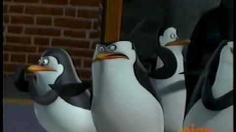 Skipper's Muscle - Fit to Print - The Penguins of Madagascar