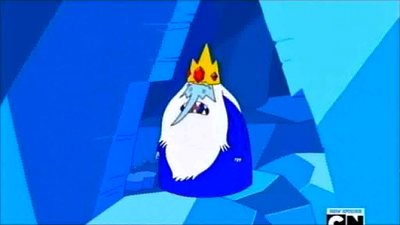 Ice king 34