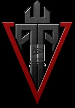 W a r waterson allied republic logo by xoza-d66d1w8