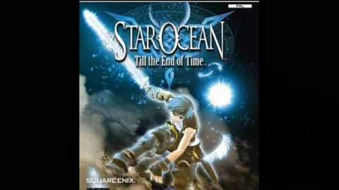 Star Ocean 3 OST - Pert Girl On The Sandy Beach