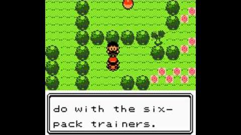 4everrevial's playthroughs Pokemon Sliver part 28 They have the plant but we have the power
