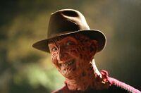 Freddy heh heh