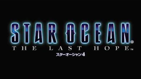 (1-23) Star Ocean The Last Hope Soundtrack - Night of the Chase