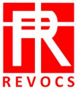 Kill la Kill Revocs logo