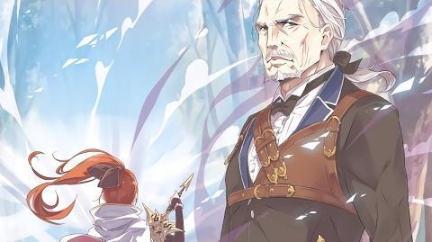 「Takt of Heroes -Origin-」Re Zero OST 2 /『Main Soundtrack』