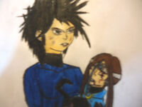 Shadow & FrostAngel together