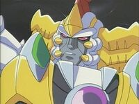 Galvatron what have we here