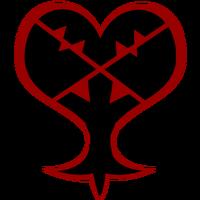 Logoheartless logo by undeaddemon4-d6jrb5k