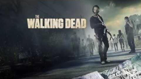 The Walking Dead Alexandria Will Not Fall Soundtrack S. 7