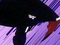 Tuxedo mask cool pose
