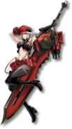 Anime Alisa