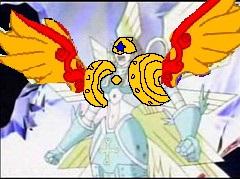 Superophanimon you won't win