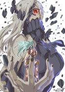 AbyssclassNe-Class-Heavy-Cruiser-Kantai-Collection-Anime-Suzuya-(Kantai-Collection)-2491905