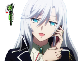 YiStrike the Blood Rihavein La Folia Cute Calling Render