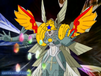 Superophanimon crystal attack