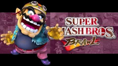 Ashley's Song - Super Smash Bros. Brawl