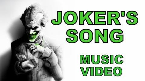 Joker's Song by Miracle Of Sound-0