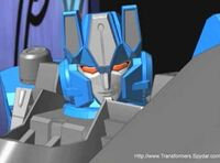 Thundercracker close up again