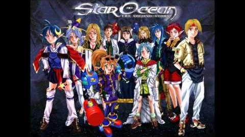 A Quirk of Fate - Star Ocean The Second Story OST