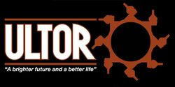 Ultor Corporation Logo