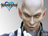 Master xehanort by uxianxiii-d5gmehh