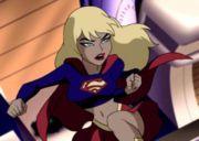 Supergirl determined