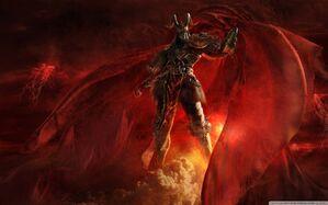 Fantasy demon-wallpaper-1680x1050