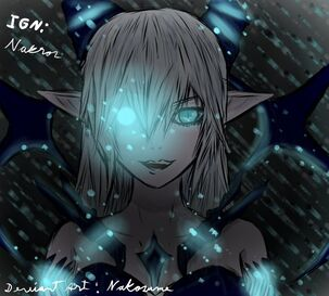 Luciel diabla dev by nakosume-dai4pc3