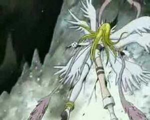 Angewomon ouch