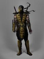 Scorpion B