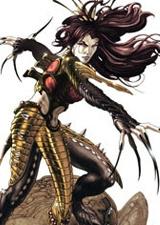 Lady-deathstrike comic pictureboxart 160w