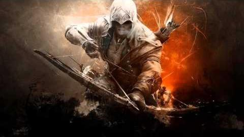 Assassin's Creed 3 OST - 8 25 Connor's Life