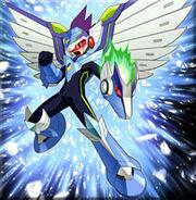 Pegasus form 1