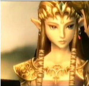 Zelda hmm