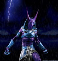 Lord beerus dragon ball by raulmejia-d87c5or
