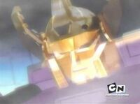 Galvatron another power up