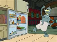 YouTube - Futurama Best of Bender! 0010