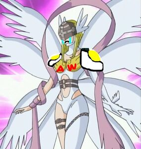 Angewomon New Power8