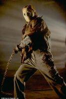 Jason with chain
