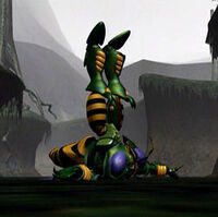 250px-BadSpark Waspinator defeated