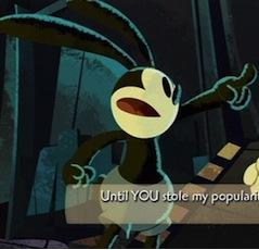 Oswald point