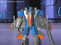 Thundercracker sleight full view