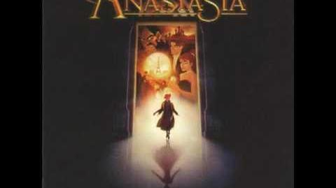 08. At The Beginning - Anastasia Soundtrack