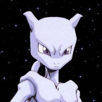 Mewtwo close