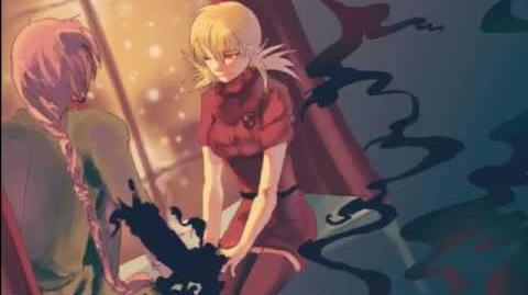 Anime Zakuro Suilen (Hellsing Ultimate OST)