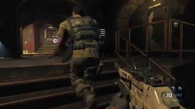 Black Ops 3 Mission 1