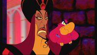 Jafar and iago whatever