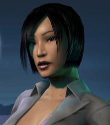 Kiko Hayashi