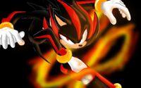 Shadow fiery